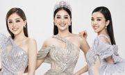 Hoa hậu Việt Nam 2020 lùi ngày tổ chức vì Covid-19