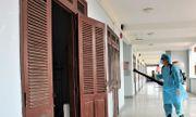 Quảng Nam: Phong tỏa thêm 1 khu dân cư với 200 nhân khẩu