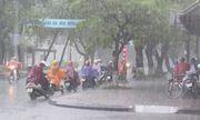 Tin tức dự báo thời tiết mới nhất hôm nay 5/8: Miền Bắc tiếp tục mưa diện rộng
