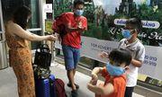 Thuê 2 chuyến bay đưa du khách mắc kẹt rời Đà Nẵng đi Hà Nội, TP.HCM