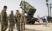 Tin tức quân sự mới nóng nhất ngày 4/8: Syria thất bại khi tấn công trạm chế áp điện tử Israel