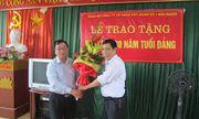 Công ty Cổ phần xây dựng số 1 Bắc Giang: Ngày càng phát triển chinh phục những tầm cao mới