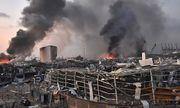 Xác định một người Việt Nam bị thương trong vụ nổ khiến hơn 4.000 người thương vong ở Lebanon