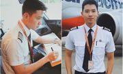 Cơ trưởng trẻ nhất Việt Nam khoe thu nhập nghìn tỷ, nhìn bảng lương ai cũng
