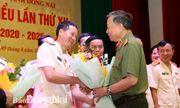 Đại tá Vũ Hồng Văn tái đắc cử Bí thư Đảng ủy Công an tỉnh Đồng Nai