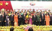 Ông Đường Hoài Nam được bầu giữ chức Bí thư quận ủy Long Biên