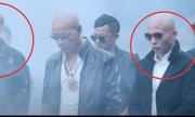 Trước khi bị bắt, Phú Lê từng đóng chung phim, MV ca nhạc nào với Đường