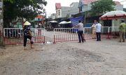 Vì sao Phó Chủ tịch xã ở thành phố Sầm Sơn bị đình chỉ công tác?