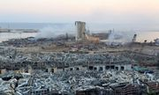 Vụ nổ khủng khiếp tại Lebanon: Bắt giữ 16 nhân viên, đóng băng tài khoản ngân hàng nhiều quan chức hải quan