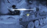 Mỹ xây dựng trung đội thiết giáp