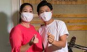 Nghệ sĩ Việt quyên góp tiền, khẩu trang ủng hộ Đà Nẵng chống dịch Covid-19