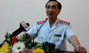 Ông Đặng Công Huẩn được bổ nhiệm lại chức vụ Phó Tổng Thanh tra Chính phủ