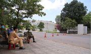 Quảng Trị: Phong tỏa nhiều khu vực liên quan đến bệnh nhân 749 và 750