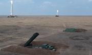 Video: Nga bắn loạt tên lửa đạn đạo trúng mục tiêu cách 90 km
