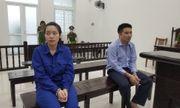 Vợ bầu 3 tháng nhận tàng trữ ma túy nhằm