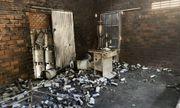 Vụ ngôi nhà biệt lập dưới chân núi phát nổ: Phát hiện thiếu niên 15 tuổi chết cháy, thi thể biến dạng