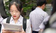 Đề thi môn Toán tốt nghiệp THPT quốc gia 2020 chuẩn nhất, chính xác nhất