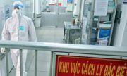 Hà Nội, Bắc Giang có thêm bệnh nhân COVID-19, Việt Nam có 812 ca mắc