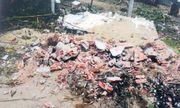Vụ đào mộ mẹ vợ của con nợ ở Tiền Giang: Khởi tố người đàn ông 56 tuổi