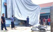 Vụ nổ súng AK khiến 2 người chết ở Quảng Ninh: Nguyên nhân do mâu thuẫn tình ái