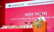 Trụ sở chính Agribank tổ chức Hội nghị người lao động năm 2020