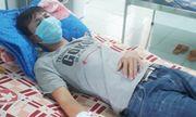 Điều dưỡng, bác sĩ bị 7 người thân của bệnh nhân lao vào tấn công