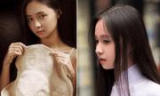 Nữ sinh 10X Bến Tre thi Hoa hậu Việt Nam gây