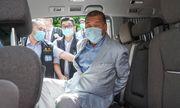 Trùm truyền thông Hong Kong bị bắt, cổ phiếu công ty bất ngờ tăng vọt 344%