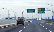 Từ hôm nay 11/8, chủ xe và phương tiện di chuyển trên cao tốc Hà Nội - Hải Phòng sẽ không phải dừng như trước