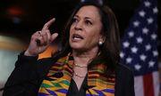 Chân dung Thượng nghị sĩ Kamala Harris, nữ phó tướng tranh cử Tổng thống Mỹ cùng ông Joe Biden