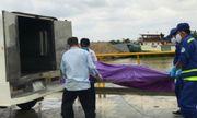Vụ thi thể tài xế xe ôm trên sông Sài Gòn: Mảnh giấy trong túi quần nạn nhân tiết lộ nội dung gì?