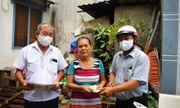 Cần Thơ: Hoàn thành việc hỗ trợ cho người dân bị ảnh hưởng dịch Covid-19