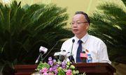 Chân dung phó chủ tịch được giao điều hành UBND TP.Hà Nội thay ông Nguyễn Đức Chung