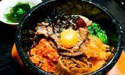 Mát trời làm món cơm trộn kiểu Hàn Quốc, đơn giản lại ngon miệng