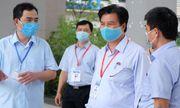 Thứ trưởng bộ GD-ĐT Nguyễn Hữu Độ: Giáo viên cần tôn trọng lý lẽ của thí sinh khi chấm thi tốt nghiệp