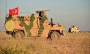 Tin tức quân sự mới nóng nhất ngày 13/8: Thổ Nhĩ Kỳ triển khai chiến dịch quân sự mới