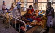 Bệnh viện Ấn Độ 'gồng mình' chữa trị cho bệnh nhân khi chỉ còn duy nhất một bác sĩ giữa bão dịch Covid-19