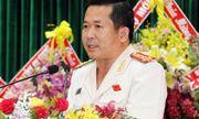 Đại tá Đinh Văn Nơi đắc cử Bí thư Đảng ủy Công an tỉnh An Giang