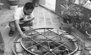 Hé lộ chuyện ly kỳ về mạch nước ngầm của giếng cổ hơn nghìn năm tuổi