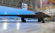 Không quân Mỹ tiết lộ thông tin mới nhất về chương trình chế tạo máy bay ném bom tàng hình B-21