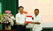 Tân Giám đốc sở Nội vụ tỉnh Hà Nam vừa được bổ nhiệm là ai?
