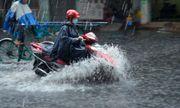Tin tức dự báo thời tiết mới nhất hôm nay 15/8: Miền Bắc mưa lớn, cảnh báo lũ quét, sạt lở đất