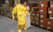 Bỉ dự trữ thuốc và đồ bảo hộ, sẵn sàng cho làn sóng Covid-19 thứ hai