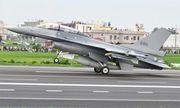 Đài Loan hoàn tất hợp đồng mua tiêm kích F-16 của Mỹ trị giá 62 tỷ USD