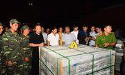 Vụ đường dây ma túy của cựu cảnh sát Hàn Quốc: Đại tá Nguyễn Văn Viện nói gì?