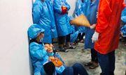 Vụ nhiều công nhân kỹ thuật điện tử Tonly Việt Nam bị ngất: Công an vào cuộc điều tra