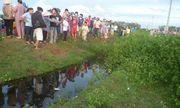 Vụ thầy hiệu trưởng tử vong bất thường cạnh con sông ở Hà Nội: Bí thư xã tiết lộ bất ngờ