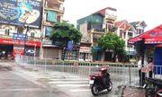 Hải Dương: Đóng cửa lối ra vào thành phố, dừng tất cả cửa hàng ăn uống kể cả mang về từ 0h hôm nay (16/8)