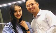 Lộ ảnh chưa photoshop của Trịnh Sảng, người hâm mộ lo ngại trước nhan sắc gầy rộc, lộ dấu hiệu hói tóc