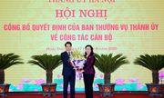 Chân dung tân Trưởng Ban Nội chính Thành ủy Hà Nội vừa được bổ nhiệm